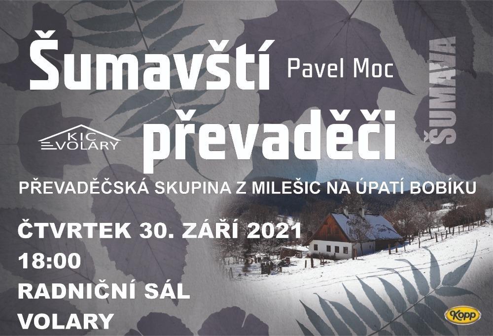 VLV: Pavel Moc