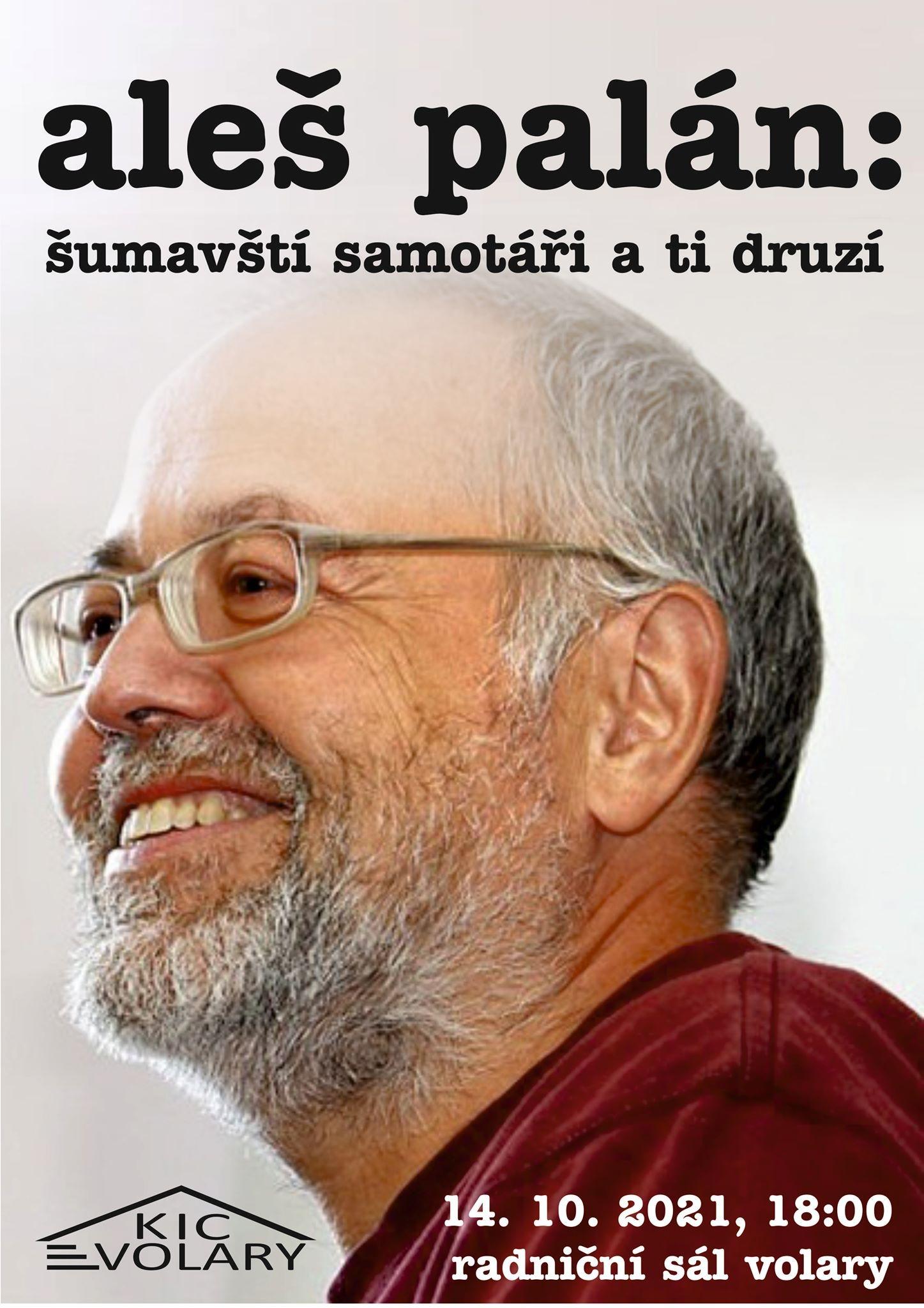 VLV: Aleš Palán