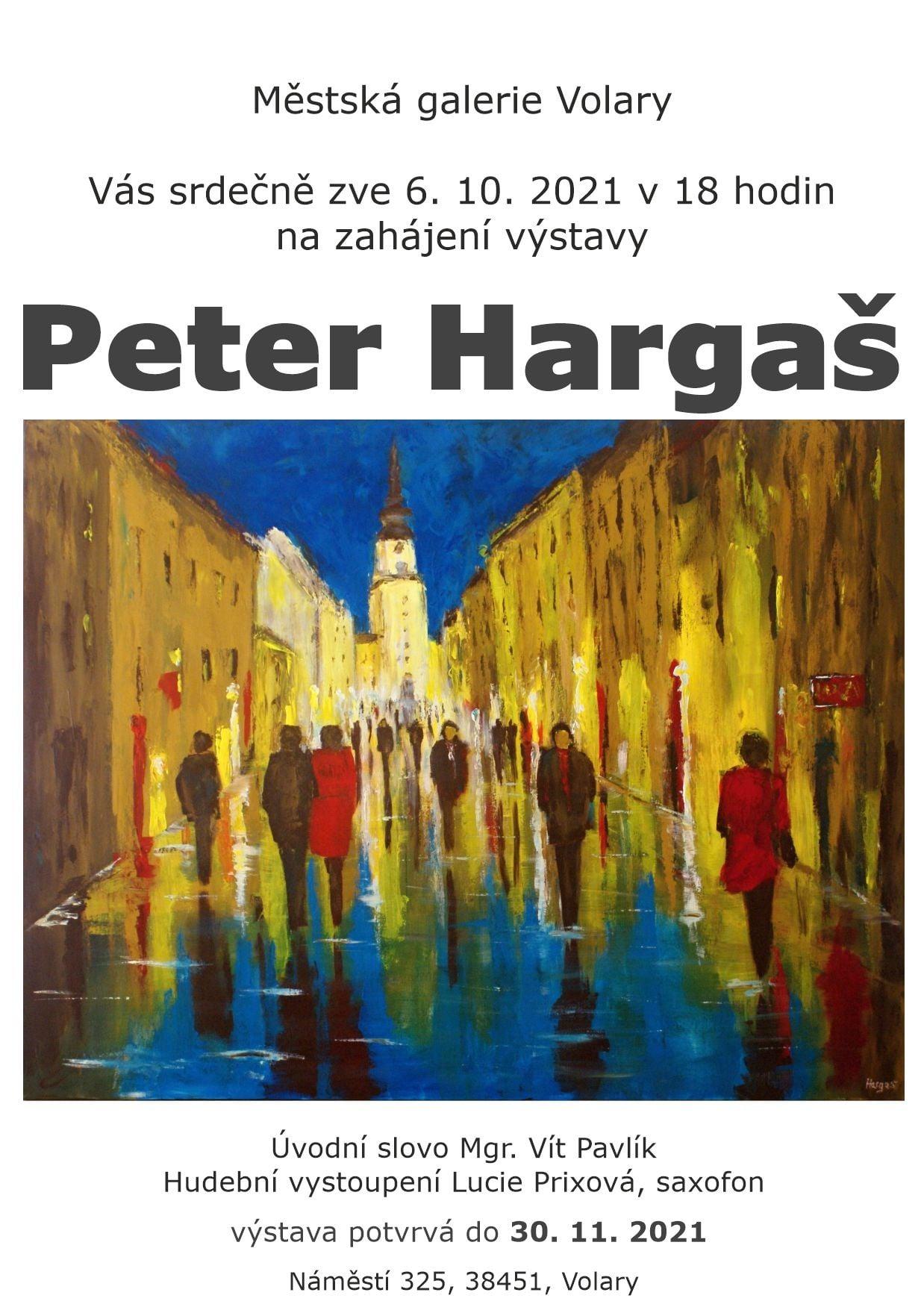 Peter Hargaš