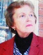 Věra Kistlerová