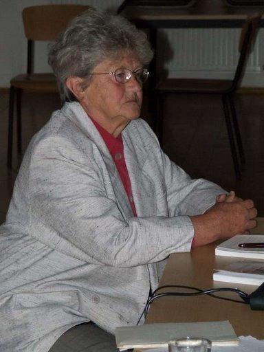 Jaroslava Krejsová
